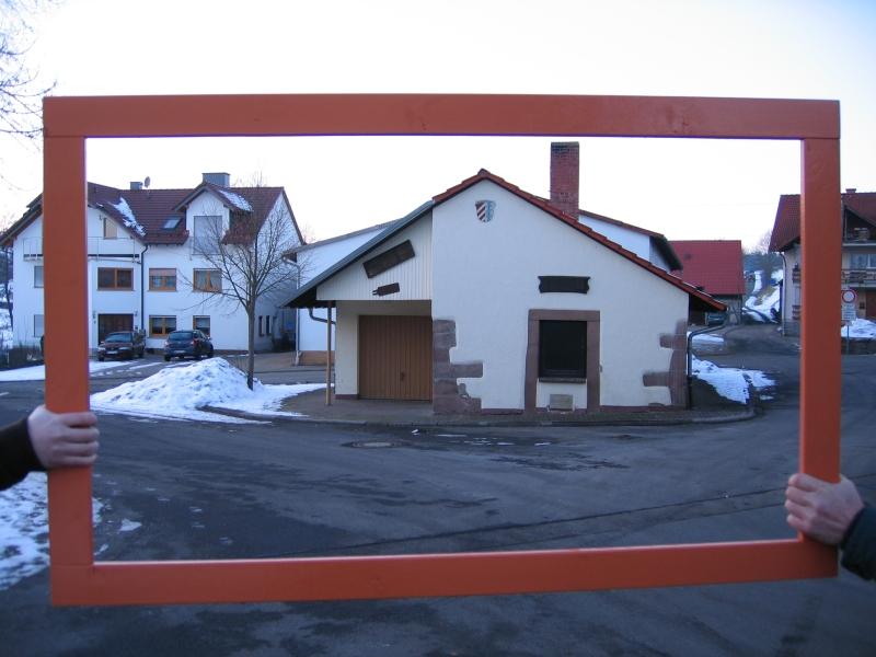 Dorfverein ist gut für Hintersteinau