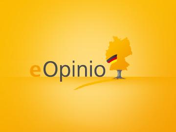 Weitere Infos unter www.eopinio.de