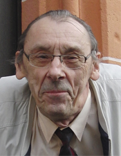 Erwin Leibold