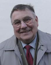 Wilhelm Amend
